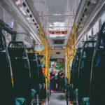 Abonnera en buss i Stockholm